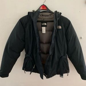 Women's North Face Coat